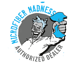 Microfiber Madness Authorized Dealers